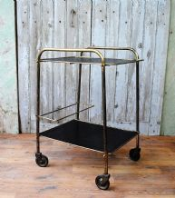 French mid century drinks trolley - SOLD